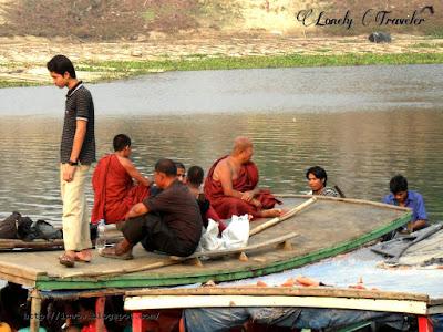 Kaptai Lake - Chittagong