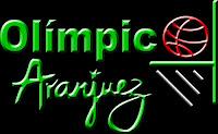 Baloncesto Aranjuez - Olímpico Aranjuez