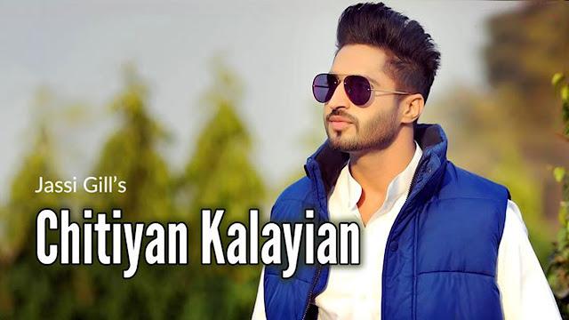 Chitiyan Kalayian Lyrics - Jump 2 Bhangra