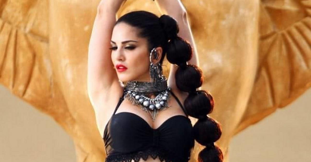 Sunny Leone Hot Hd Pics From Ek Paheli Leela Movie Latest -3146