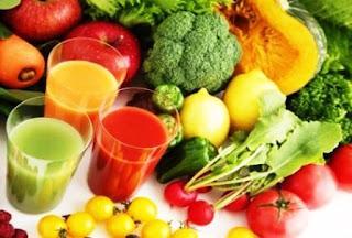 5 Makanan dan Minuman Pengusir Galau (Mood Booster)