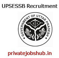 UPSESSB Recruitment