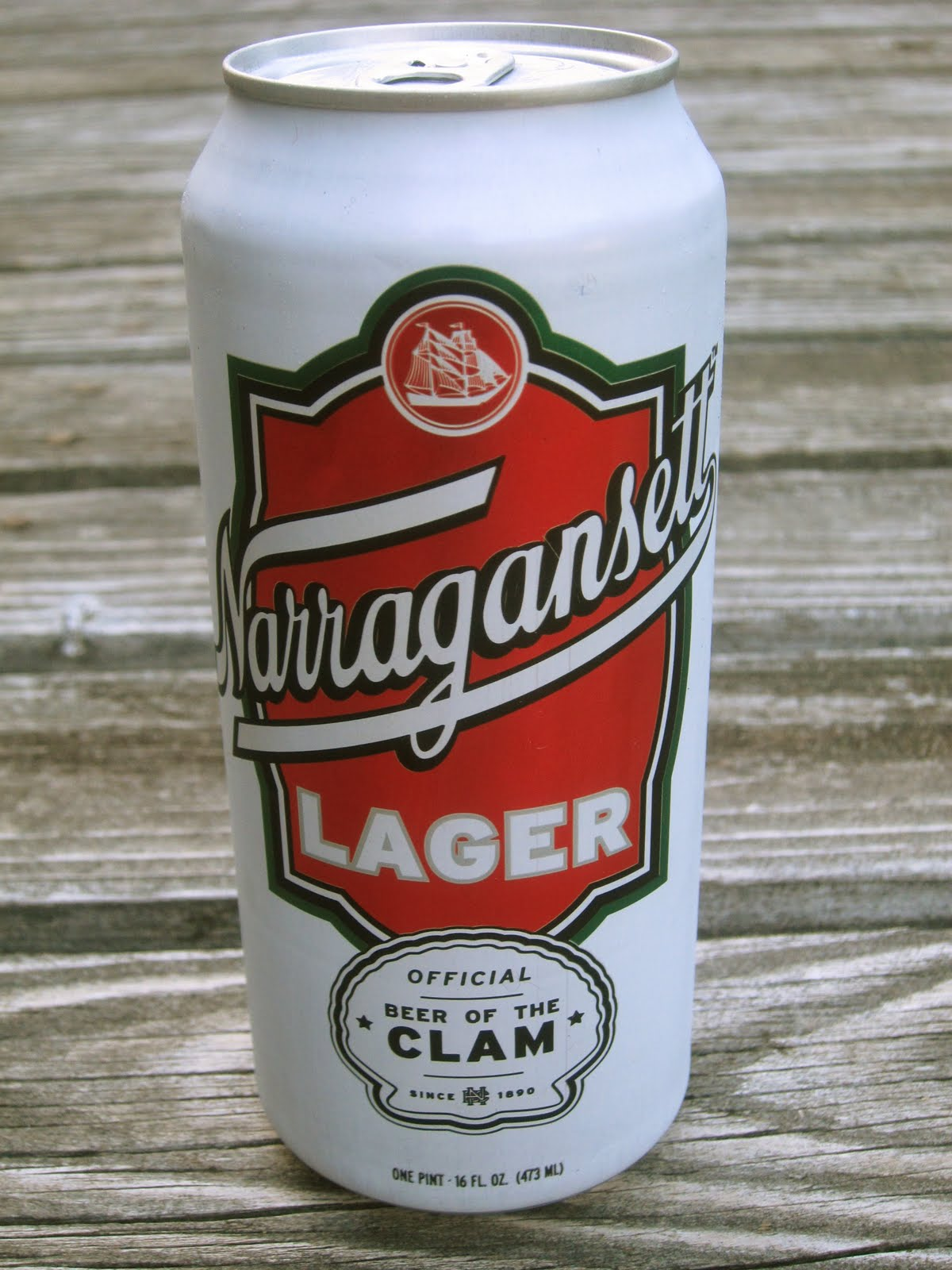 Beer And Bivalves How Narragansett Became The Official