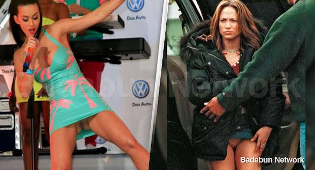 Famosas sin ropa interior for Rihanna sin ropa interior