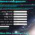Starwars name generator NOT phishing attack