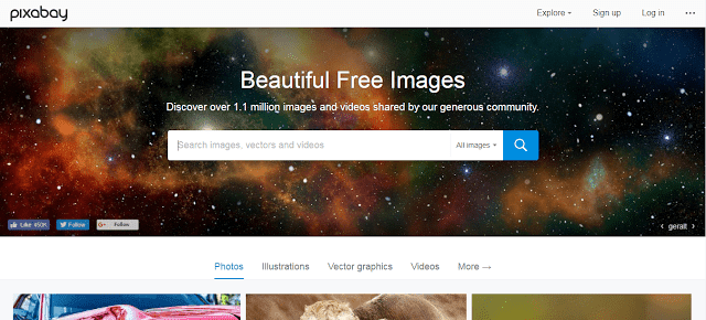 free resource for free website images online