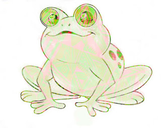 The true reason frogs croak is explained in the ancient African Folklore Why Frogs Croak.