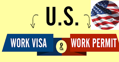 How to Get USA Work Permit without Lengthy Paperwork