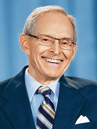 Harold Klemp, the Mahanta, the Living ECK Master