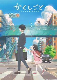 Kakushigoto Opening/Ending Mp3 [Complete]