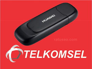 Cara Setting Internet Telkomsel