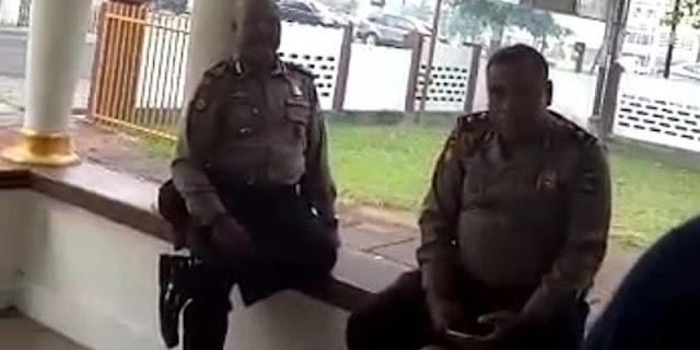Gerindra soal Perobekan Buku Tamu Relawan Prabowo: Mustahil Polisi Terang-terangan Tak Netral