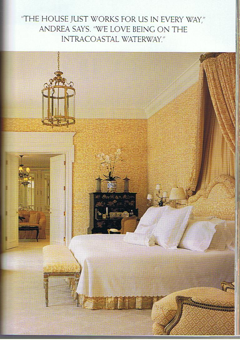 Interior Design Of Guest Room: Journey Home Interior Design For Canberra: French Style