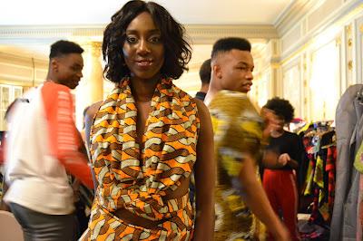"""""""Afrika Fashion Week"""""""