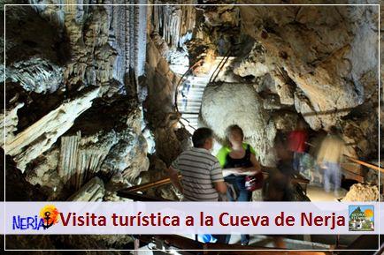 El grupo de expertos que tomaron las primeras muestras de carbón y calcita de la Cueva de Nerja con el fin de datar las pinturas de la gruta, han asegurado que ésta es una de las cavidades paleolíticas más grandes e importantes del mundo