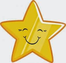 gülen yıldız mim yazısı
