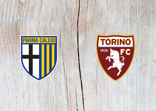 Parma vs Torino - Highlights 6 April 2019