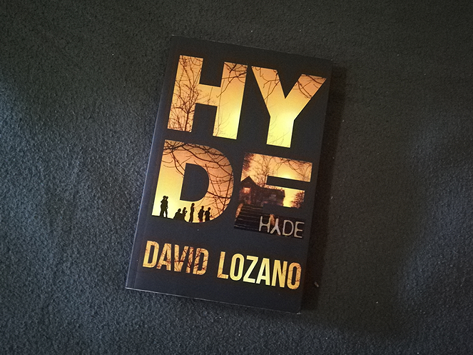 Reseña | Hyde by David Lozano