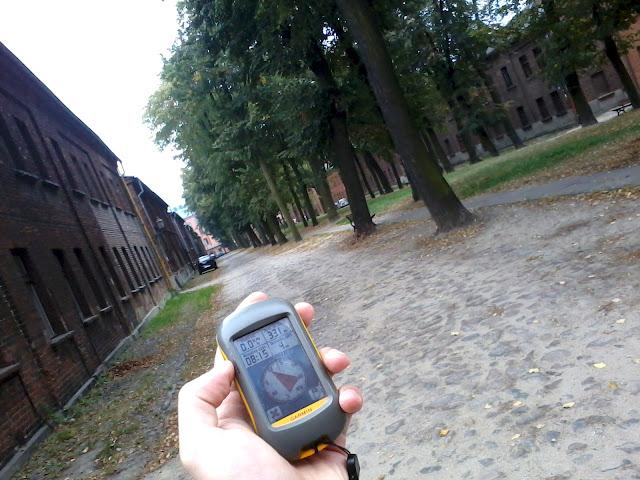 Na chwilę do Łodzi