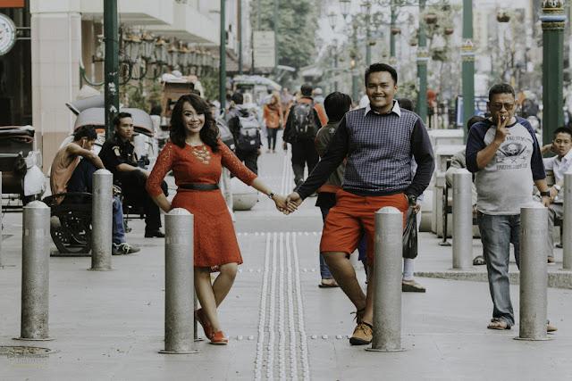 prewedding yogyakarta semarang magelang solo