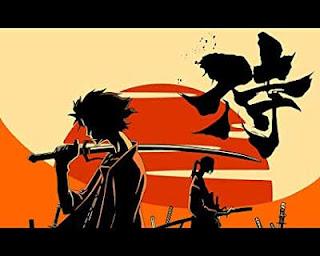 "Jin and Mugen vs Karia: ""Samurai Champloo"""