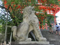 清水寺仁王門