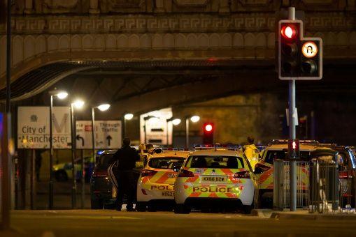 Detenido nuevo sospechoso de 25 años por atentado en Manchester