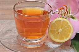 16 Manfaat Lemon Tea Untuk Kesehatan Tubuh