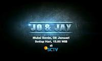 Biodata Lengkap Pemain Sinetron Jo & Jay SCTV