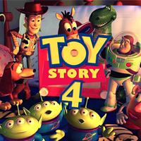 Toy Story 4 Filminden Türkçe Dublajlı Yeni Fragman Geldi