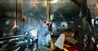 Deus Ex Mankind Divided direct download game for pc