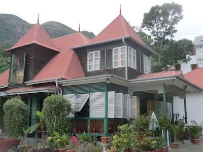 casa colonial mahe