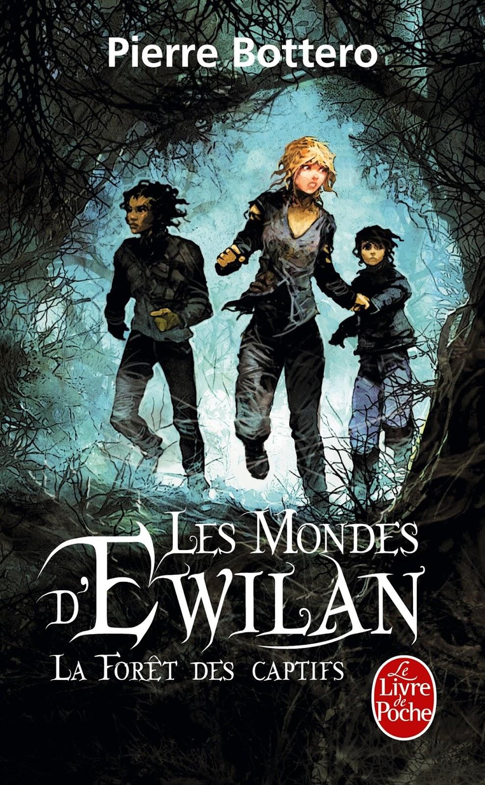 Les Lectures D Alice Genre Fantasy Jeunesse
