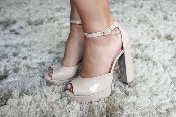 323963c4ff149 ... 2016 estão fantásticas, você não perde por esperar, e pode ter certeza  de que vai se apaixonar e querer logo os seus sapatos femininos moda 2016.