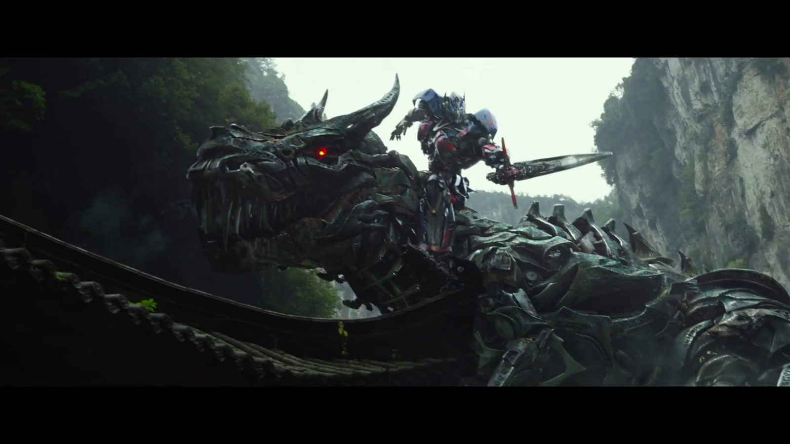 Transformers 4 Movie Trailer : Teaser Trailer