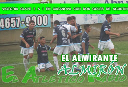 24º vs Almirante Brown (V). 2 - 1.