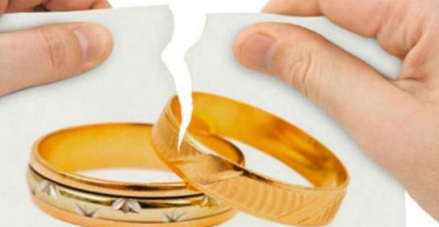 Perkawinan Bubar banyak karena Masalah Seksual