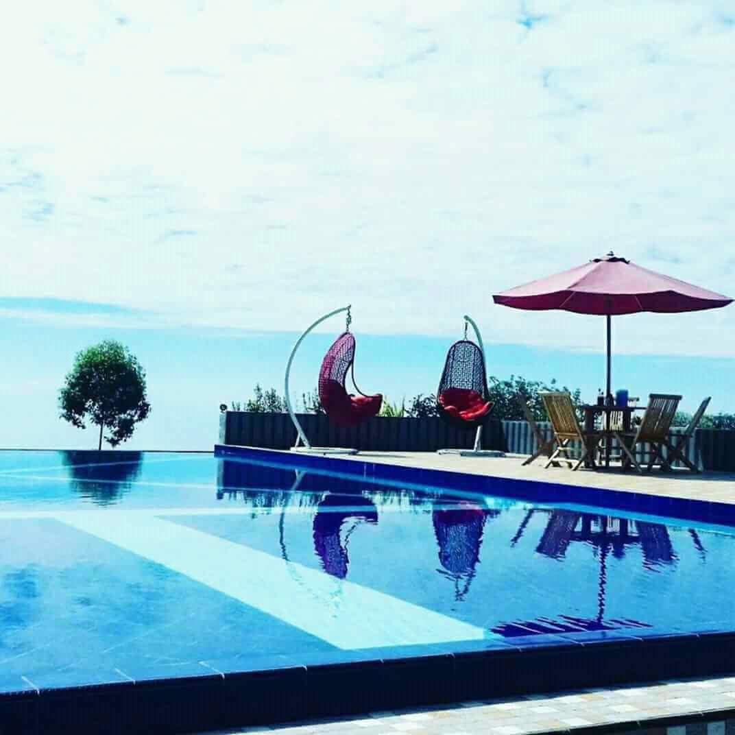 Wisata Resort Waroeng Mbah Djoe Magetan