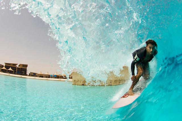 Surfar em Orlando