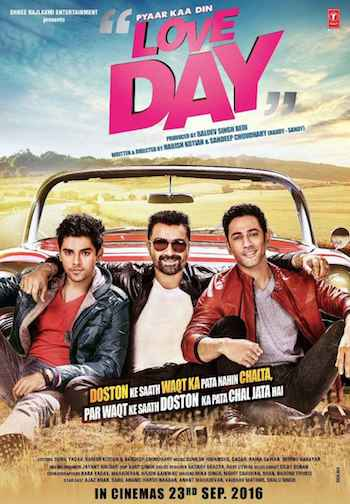 Love Day - Pyaar Ka Din 2016 Full Movie Download