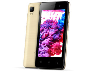 itel A20 4G smartphone launched