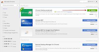 Remote Desktop Jarak Jauh