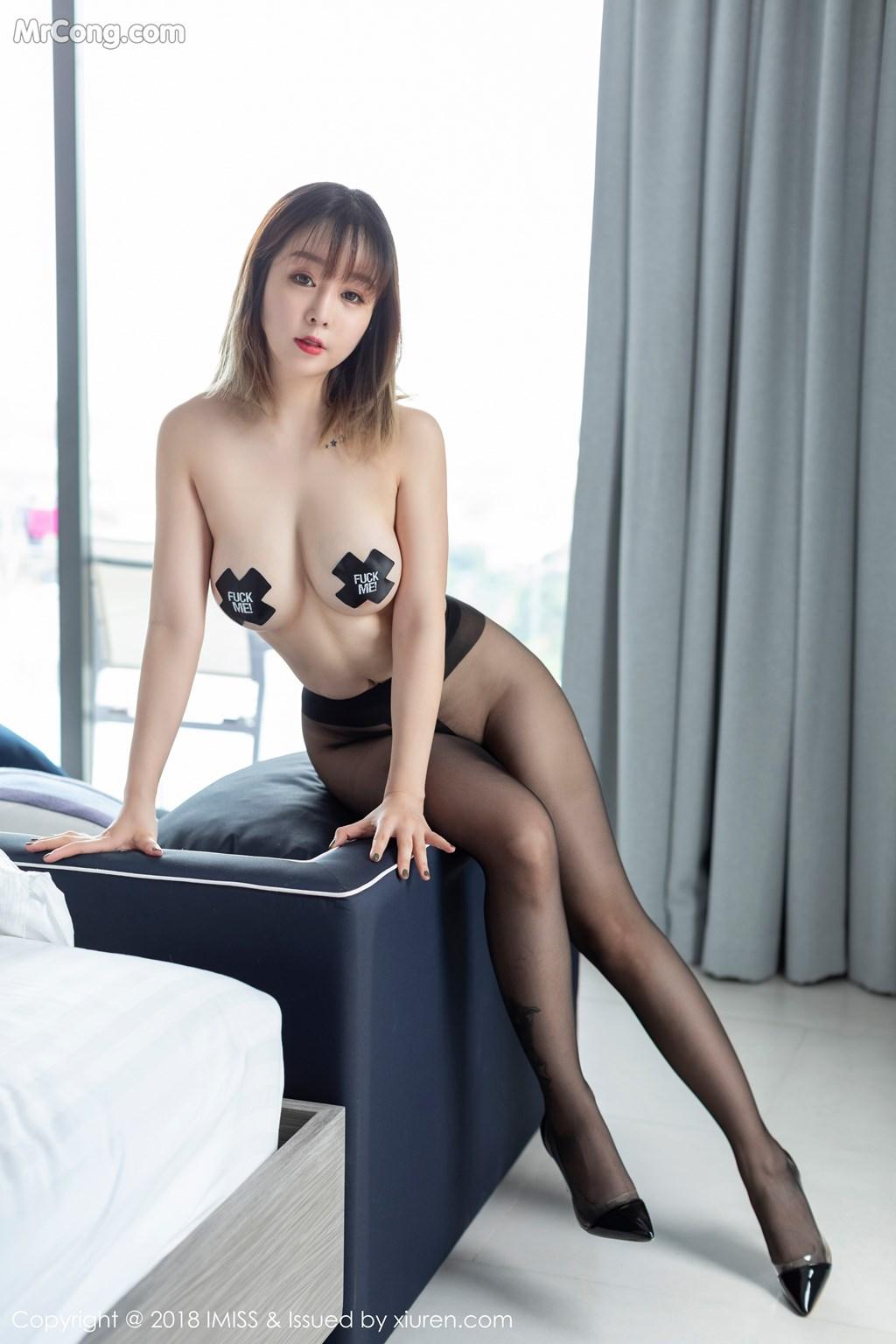 Image IMISS-Vol.310-Wang-Yu-Chun-MrCong.com-010 in post IMISS Vol.310: Người mẫu Wang Yu Chun (王雨纯) (37 ảnh)
