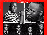 Dj Nilson Feat. Preto Show & O Team - Mo Dj |Download
