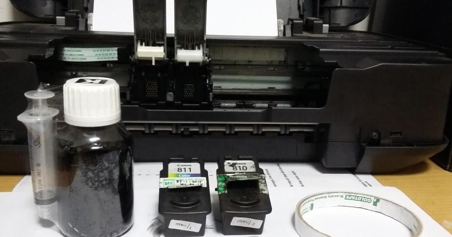 Gambar Printer Canon 2021
