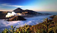 Mount Bromo Ijen Crater Tour Package 3 Days - mount bromo tour package option