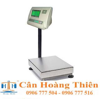 cân bàn điện tử YAOHUA sử dụng cân điện tử YHT3