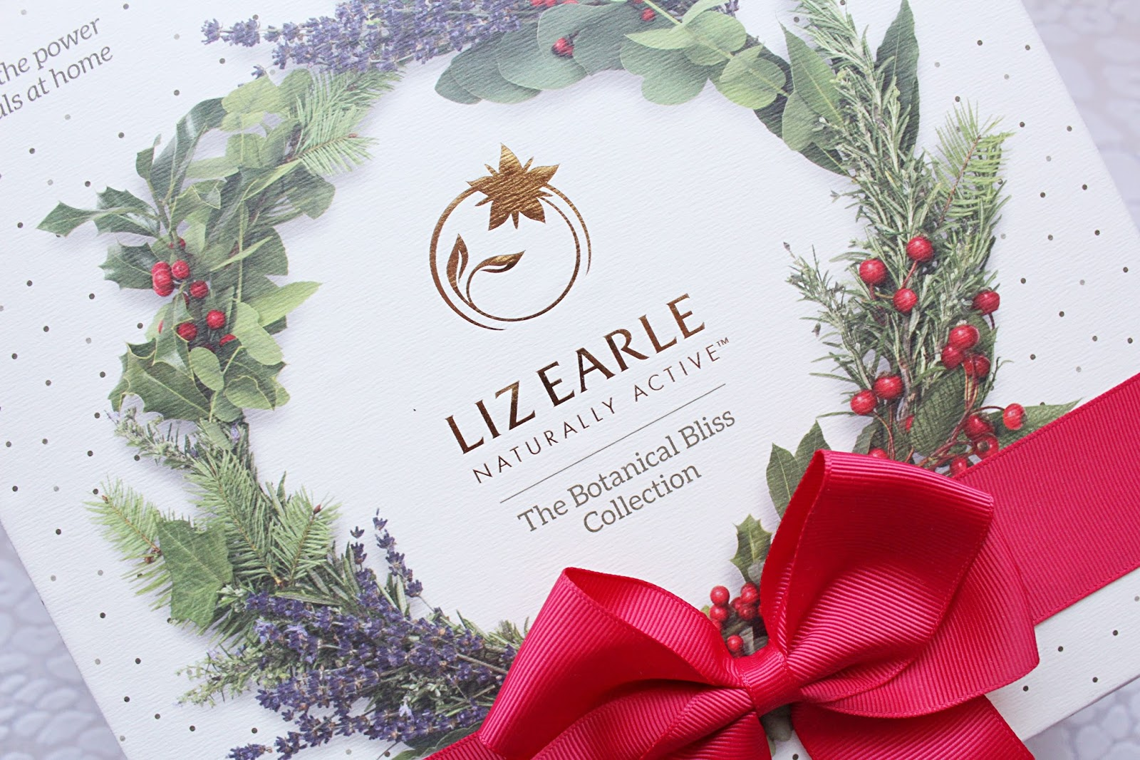 Liz Earle Black Friday Offer 2016