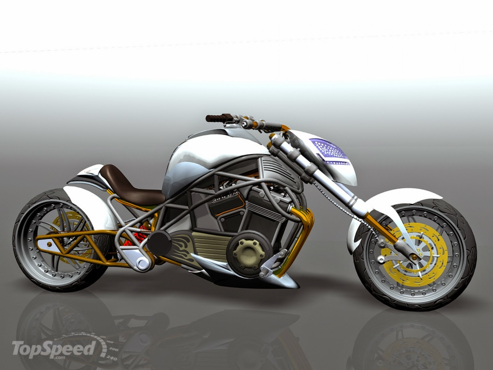 Wallpapers Zone Concept Cars And Bikes