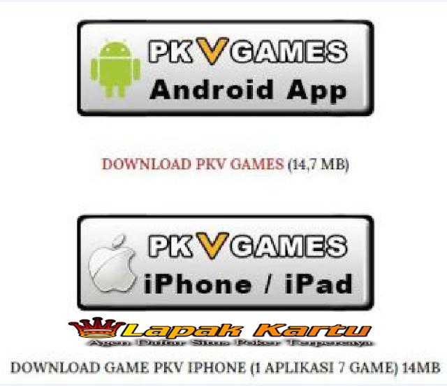 Cara Cermat Download Aplikasi PKV GAMES dari Android dan Iphone di Jagadpoker
